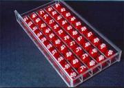 Bolas de 37 mm diametro